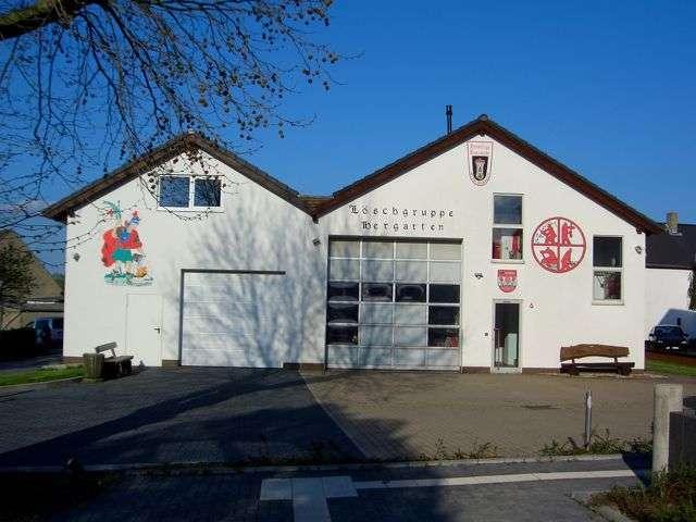 Gerätehaus Hergarten 1