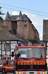 Copyright: Pressestelle Feuerwehr Heimbach
